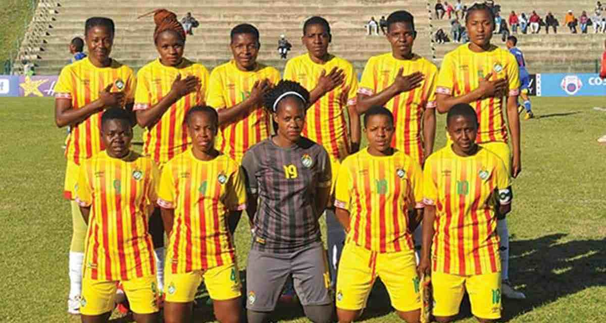 Mighty Warriors provisional squad for COSAFA tournament named