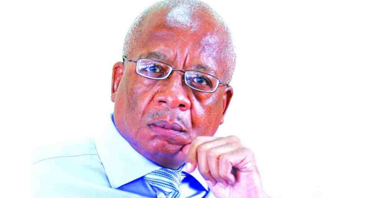 Another seasoned Zimbabwean journalist dies