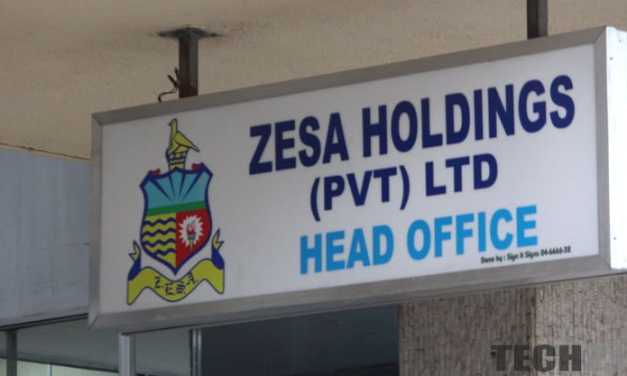 JUST IN: ZESA warns of power disruptions