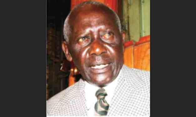 Senators want National Hero status for George Shaya