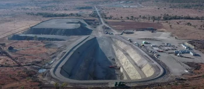 JSE listed Murray and Roberts on verge of setting up biggest platinum plant in Zimbabwe