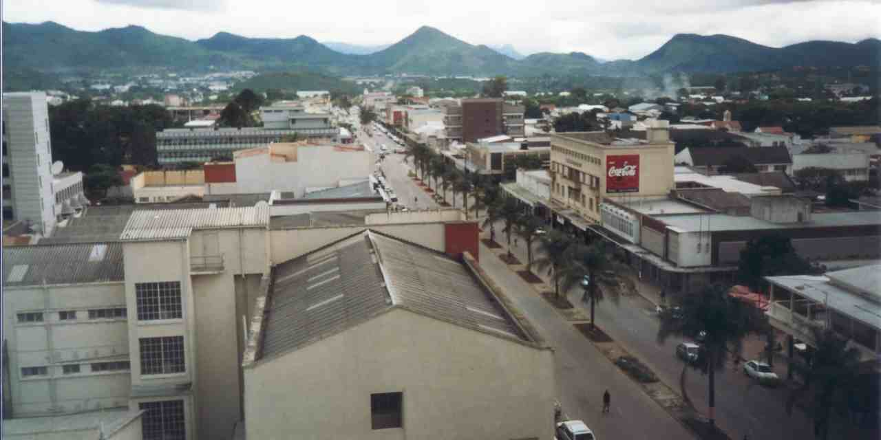 Mutare city owed over $900 million by residents and businesses in unpaid bills