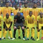 MAPEZA'S FIRST 11: Warriors play Ghana