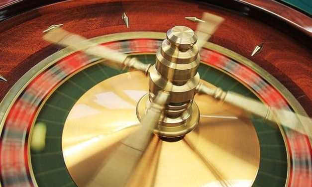The Life Lessons of Online Casinos