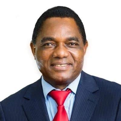 We're under ZANU-PF attack- Zambian President Hichilema