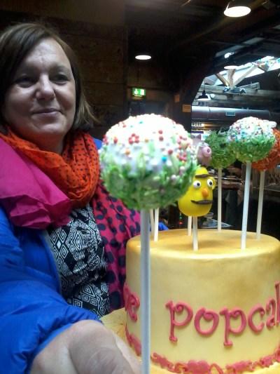 CAKE POP HAMBURG