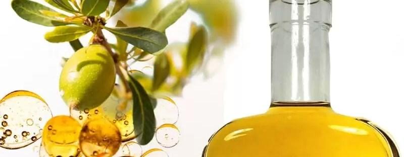 Olej arganowy na cellulit