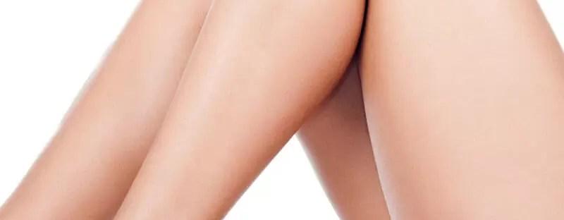 Cellulit - zabiegi