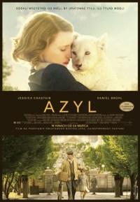 Azyl plakat