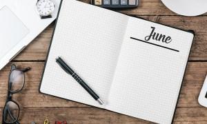Podsumowanie czerwca