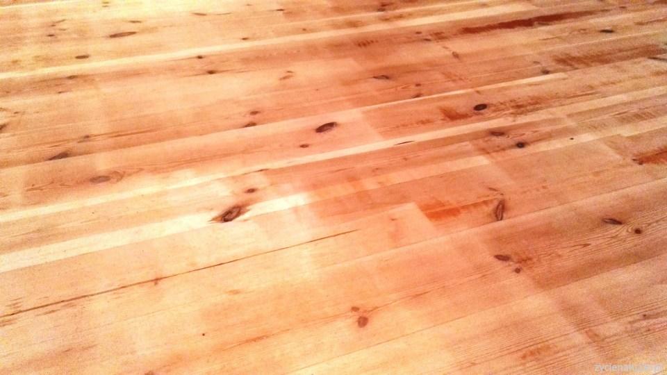 Cyklinowanie podłogi 4