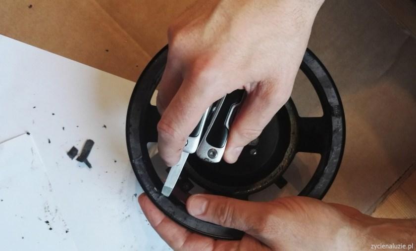 Renowacja głośników 6