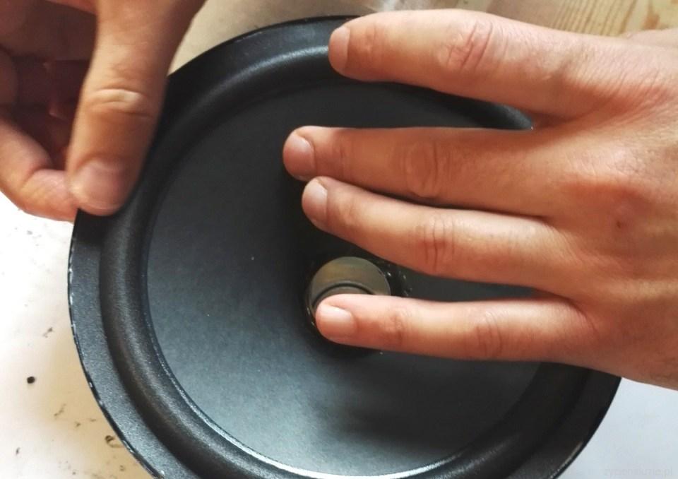 Renowacja głośników 10