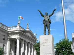 jim-larkin-o-connell-street