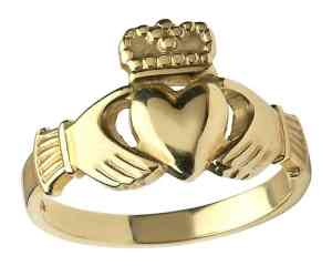 9ct_gold_claddagh_ring_5.3g