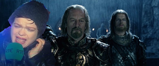 Theoden_at_hornburg