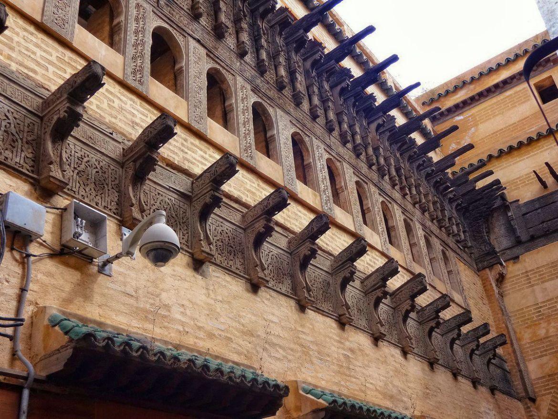 Architektura Fezu