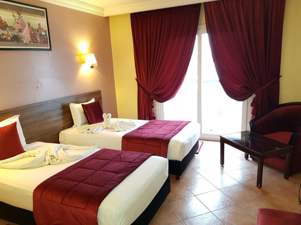 Hotel Tildi Hotel & Spa Agadir gdzie nocowac w agadirze nocleg Maroko blog