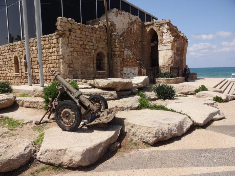 Tel Awiv Izrael