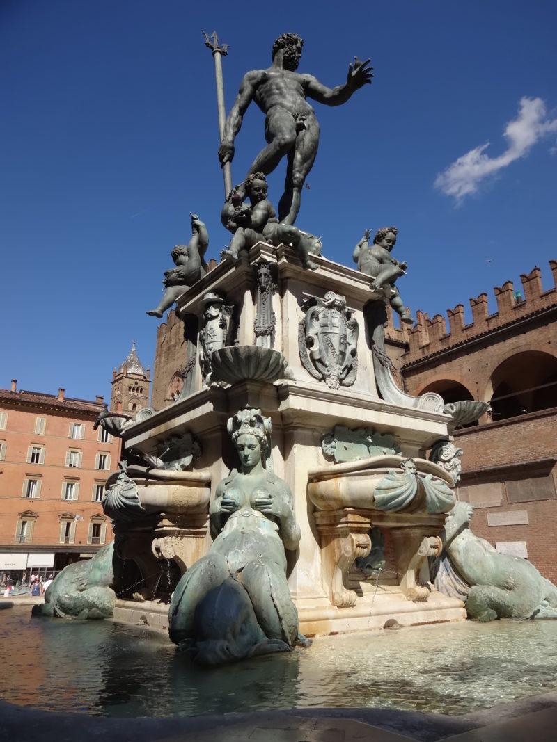 Bolonia i Rimini