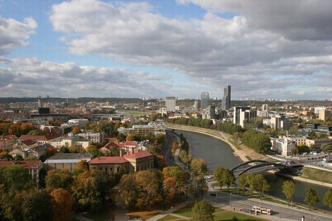 Litwa Troki