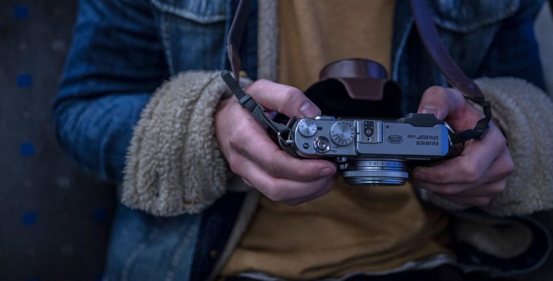 Fotografia w podróży