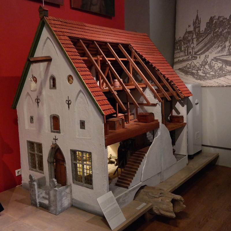 Tallinna Linnamuuseum Tallin