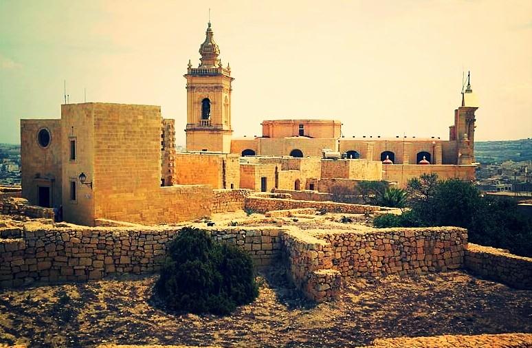 Cittadela Gozo
