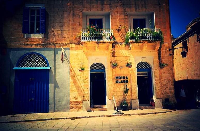 Mdina Glass Malta