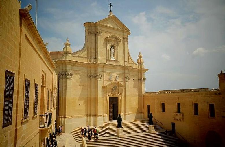 Cittadela Valetta Gozo