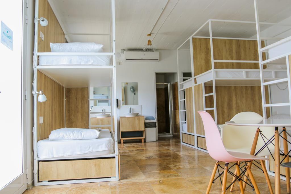 Inhavi Boutique Hostel St Julian Malta gdzie nocowac na malcie blog