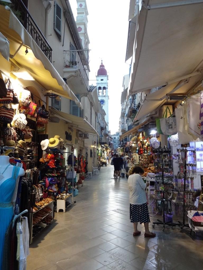 Korfu Town