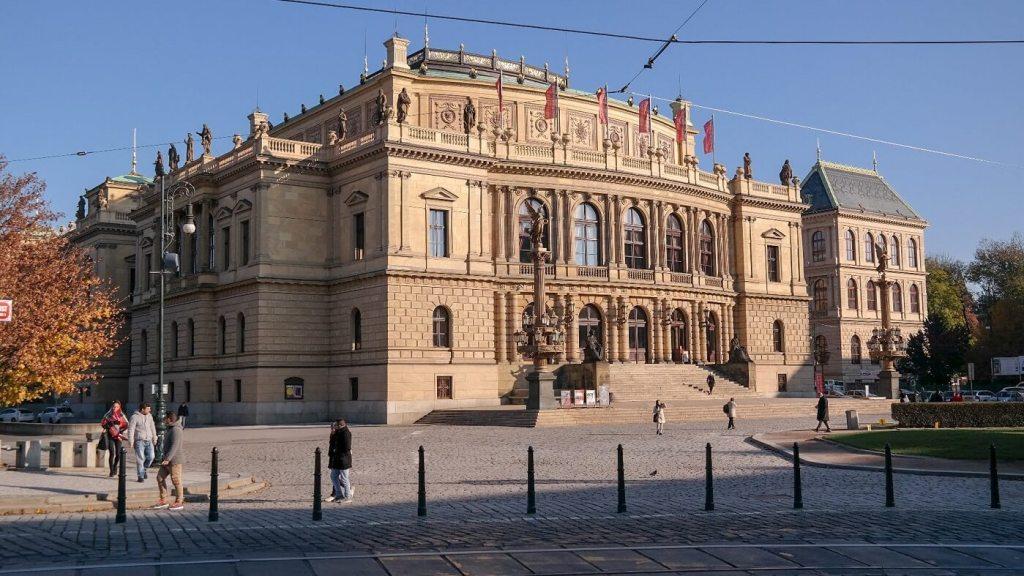 Praga co zwiedzić w weekend