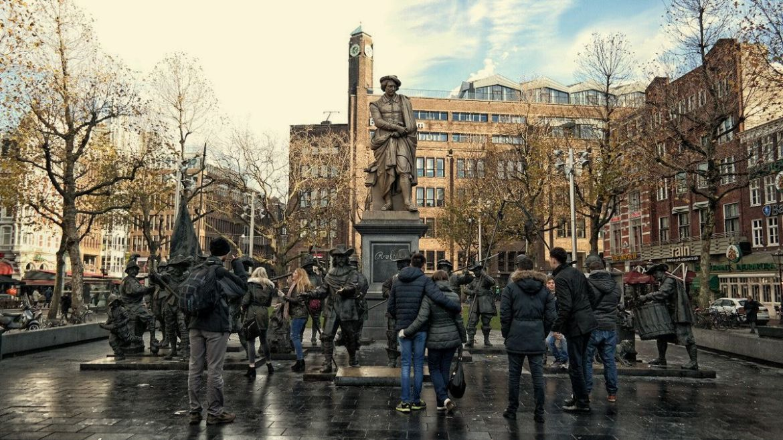 Pomnik Rembranta
