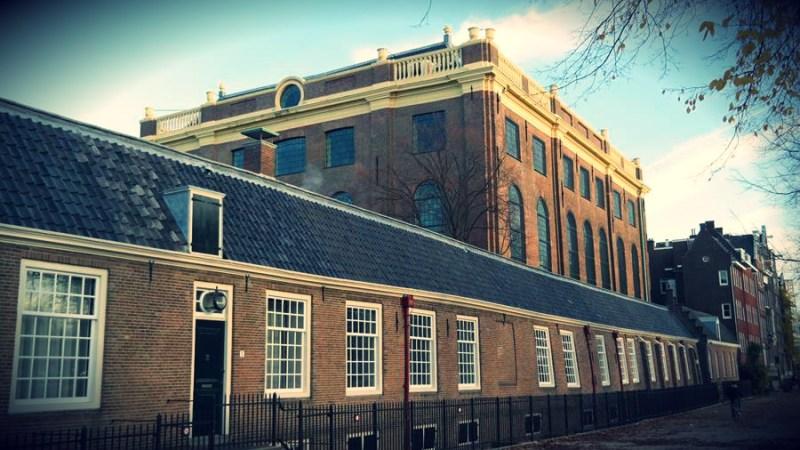 Amsterdam Synagoga