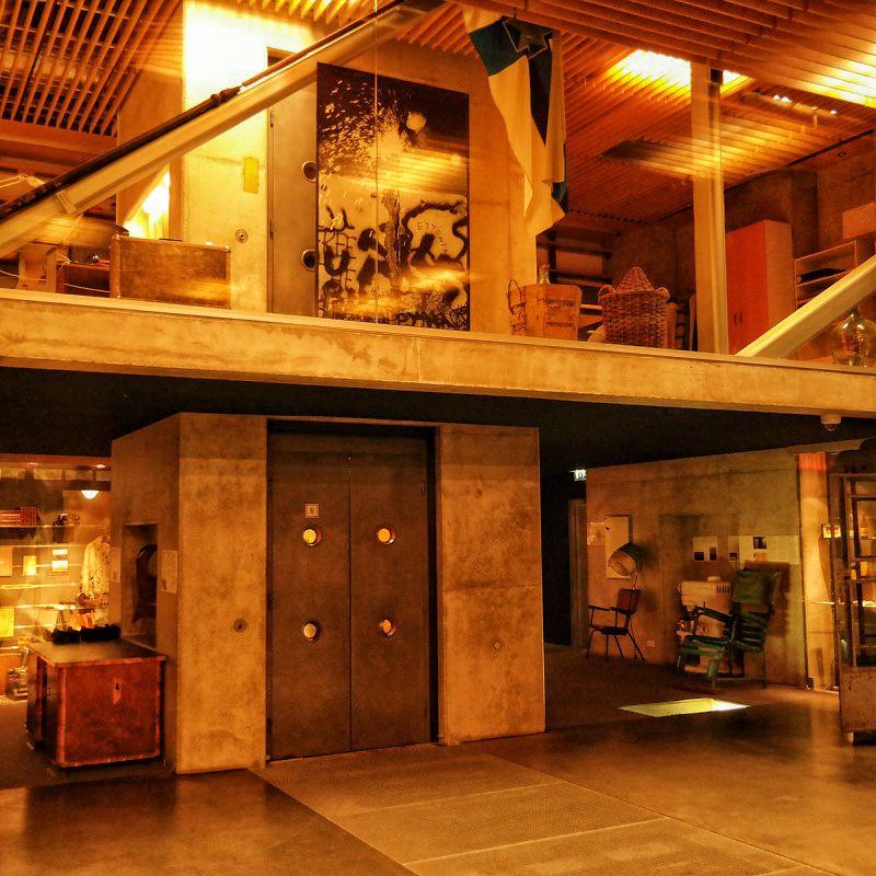 Muzeum Okupacji Tallin