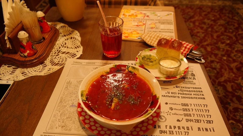 Restauracja Katjusza