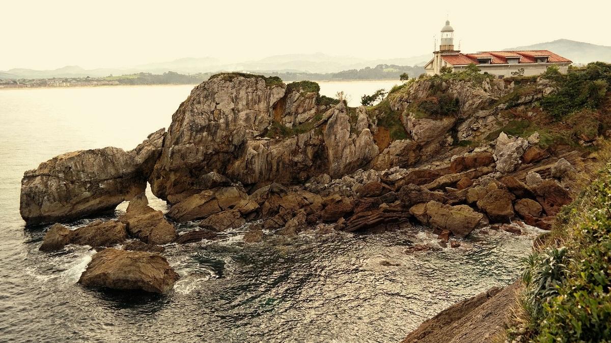 Faro de Mayor