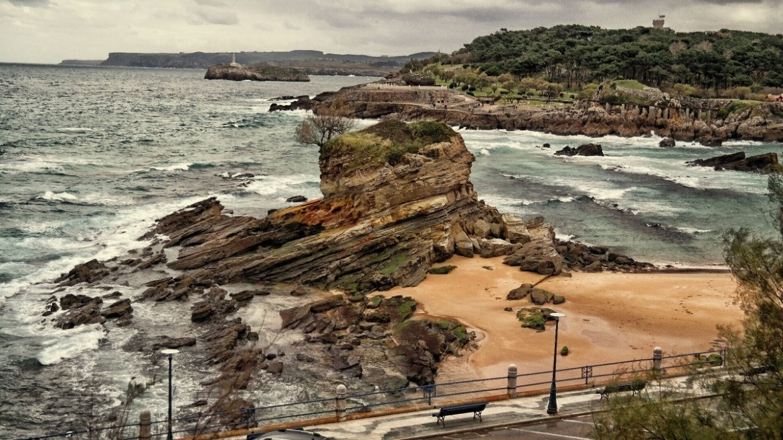 Gdzie na wakacje Santander