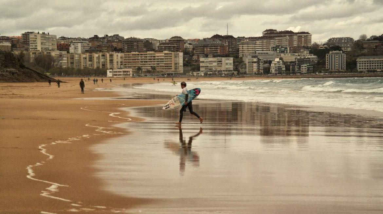 Plaża Sardinero