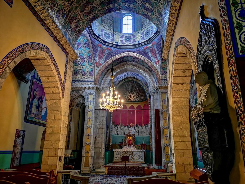 katedra ormiańska lwów