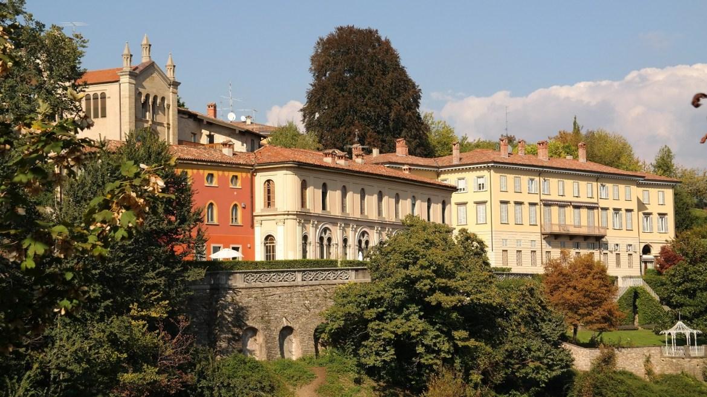 Bergamo allta cita