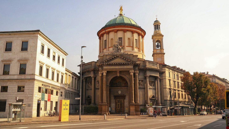 Chiesa di Santa Maria Immacolata delle Grazie