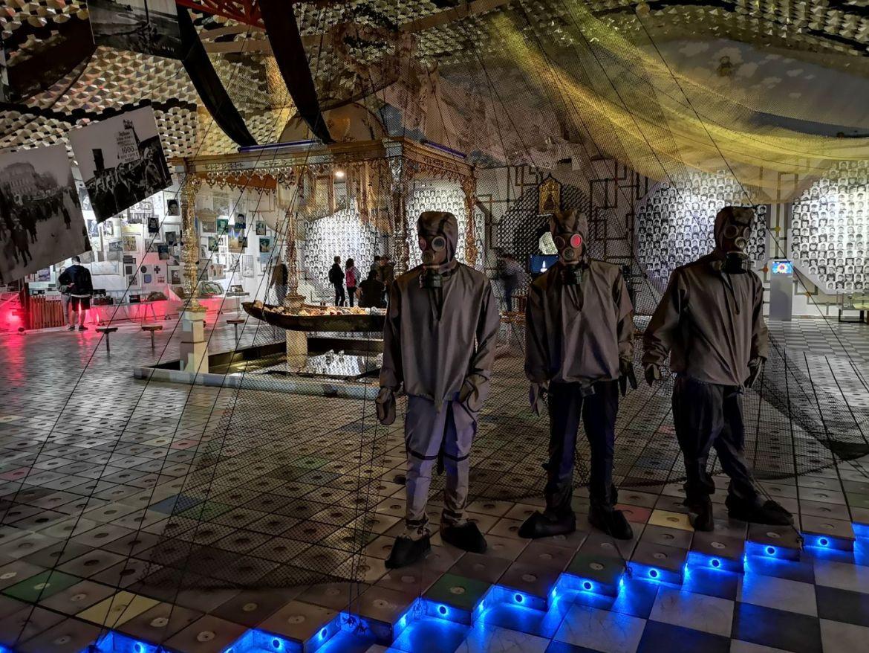 czarnobylskie muzeum bilety zwiedzanie