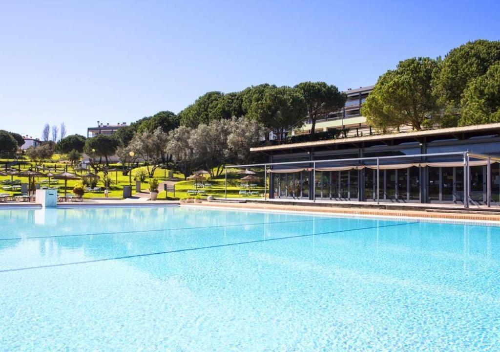 Marina Park basen Lagos Algarve