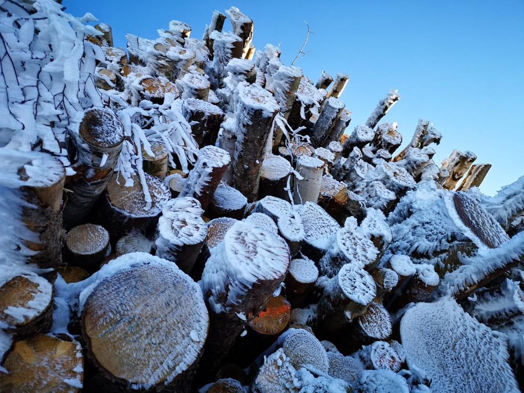 zima mróz śnieg karkonosze weekend co zwiedzić