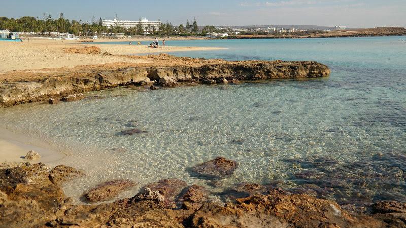 Plaża-Cypr-Aya-Napa-co-zobaczyć-i-zwiedzic-cypr