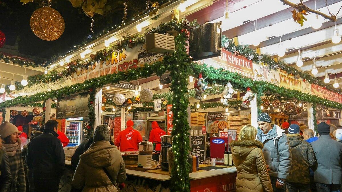 budapeszt jarmark świateczny bożonarodzeniowy co zobaczyć co zwiedzić w budapeszcie 3