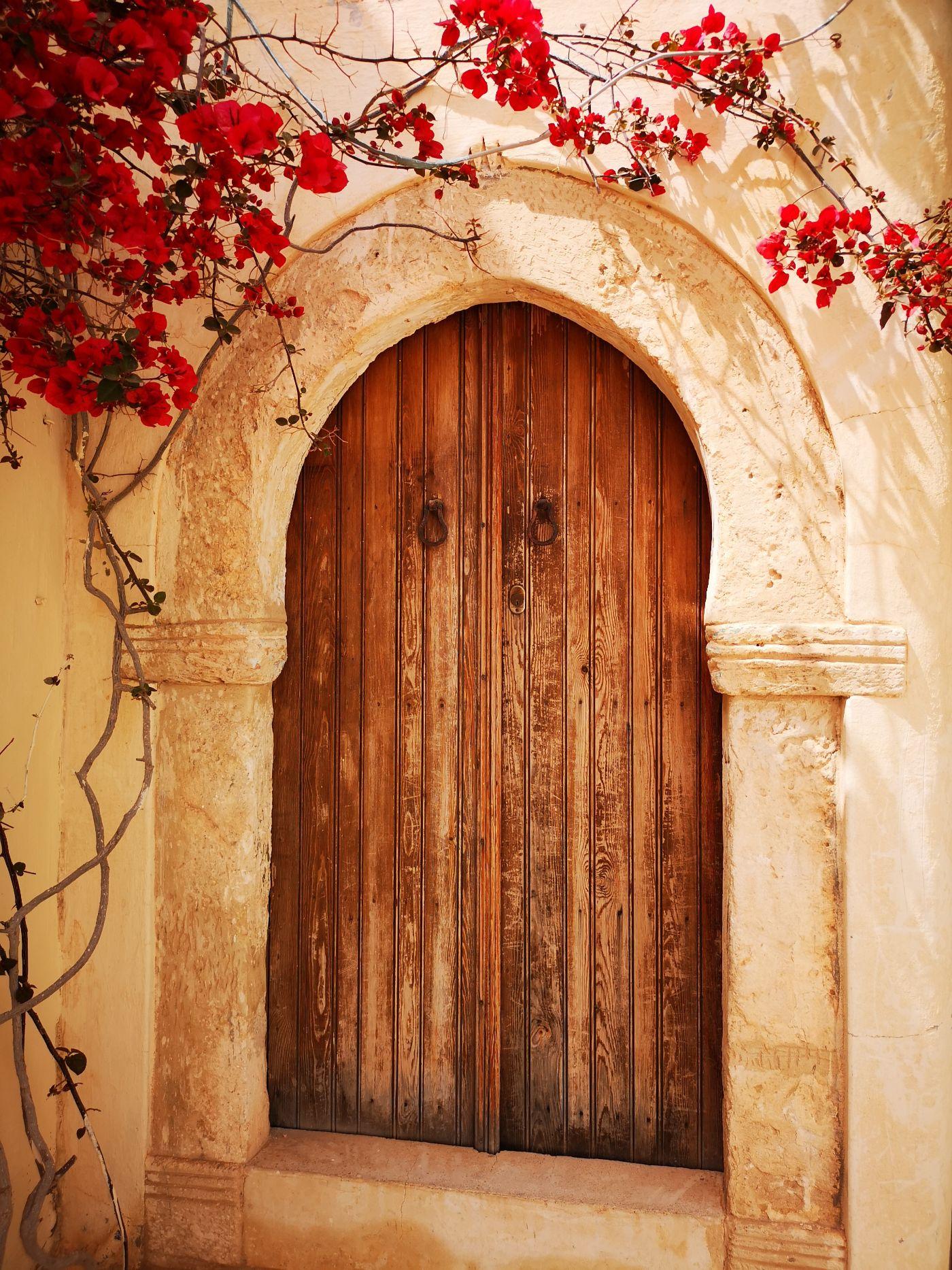 Djerbahood drzwi djerba tunezja 5
