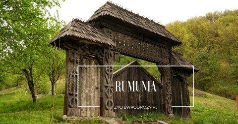 Rumunia życie w podróży blog podróżniczy